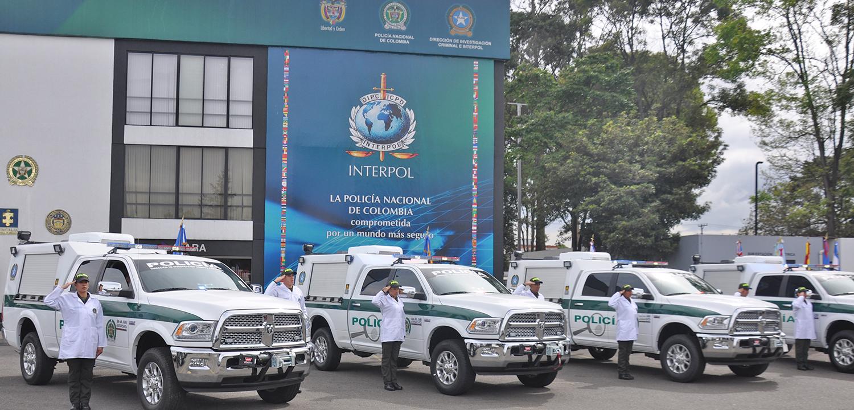 Polic a judicial polic a nacional - Oficina policia nacional ...