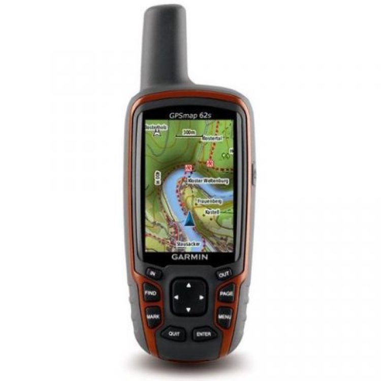 GPS MAP 62S