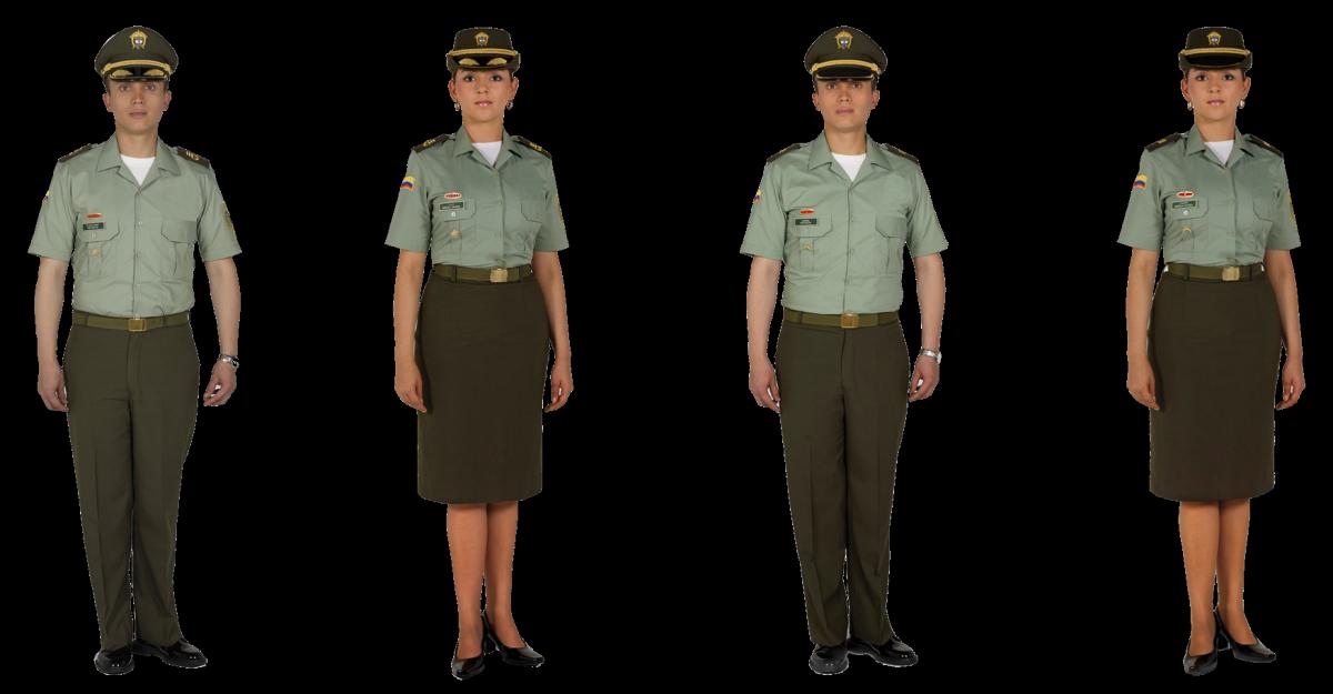 Símbolos - Policía Nacional