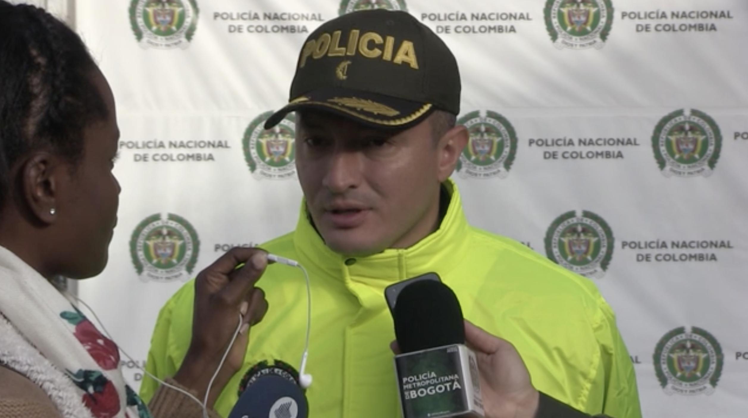Capturada mujer que al parecer abusaba de su sobrino polic a nacional de colombia - Oficina policia nacional ...