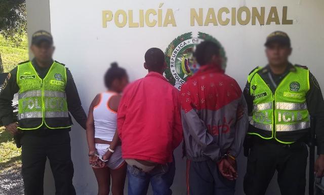 Intensificamos nuestro accionar para prevenir el hurto a personas polic a nacional de colombia - Oficina policia nacional ...