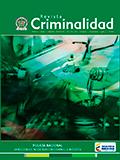 Revista Criminalidad 57-3