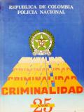 Revista Criminalidad 25
