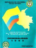 Revista Criminalidad 36