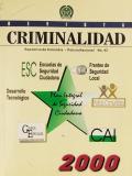 Revista Criminalidad 43