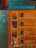 Revista Criminalidad 47
