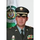Comandante Departamento de Policía Sucre