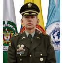 Comandante Policía Metropolitana de Tunja - METUN