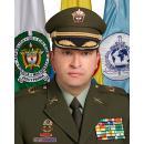 Coronel CARLOS FERNANDO TRIANA BELTRÁN