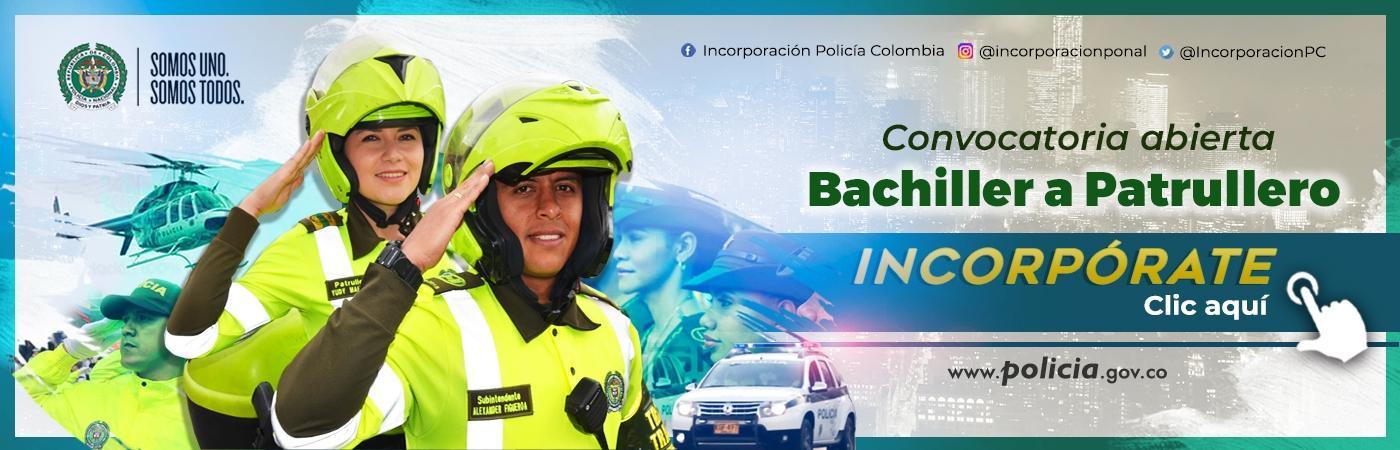 policia-convocatoria-bachiller-patrullero-2021
