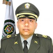 Coronel Edilberto Garcia Guauta