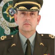 Coronel Jose Luis Ramirez Hinestroza