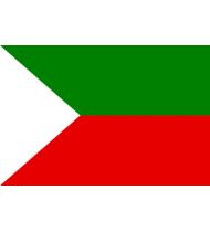 Bandera-Escuela de Policía Rafael Reyes