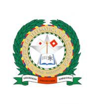 Escudo Escuela de Tecnologías de la Información y las Comunicaciones