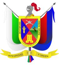 Símbolos Escuela Rafael Núñez - Policía Nacional