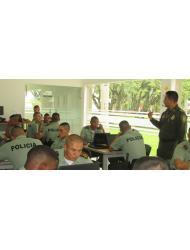Investigación-Escuela de Policia Simón Bolívar