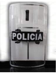 Dispositivo Integrado de Defensa y Registro de Motines