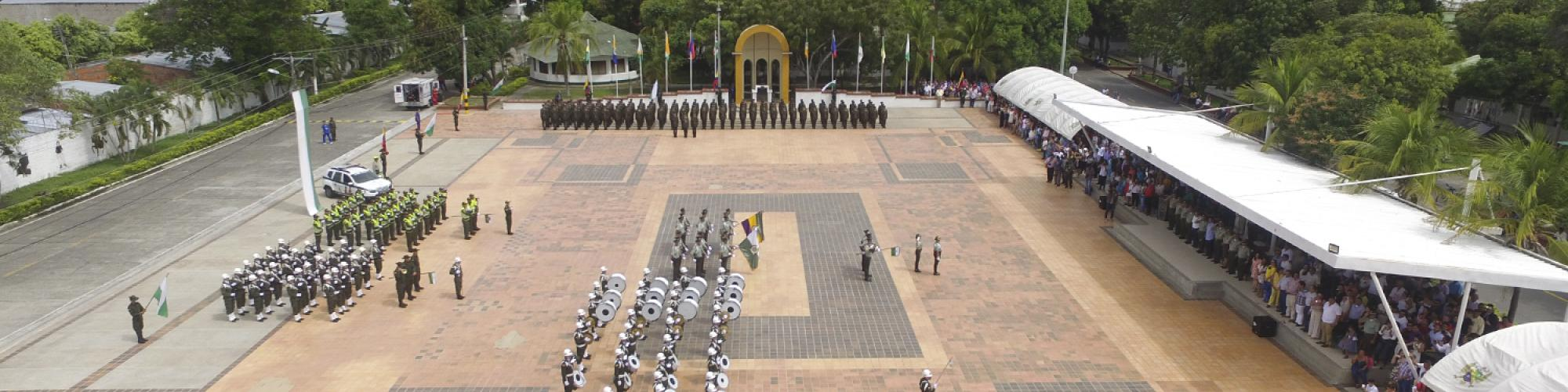 Escuela de Policía Gabriel González-ESGON