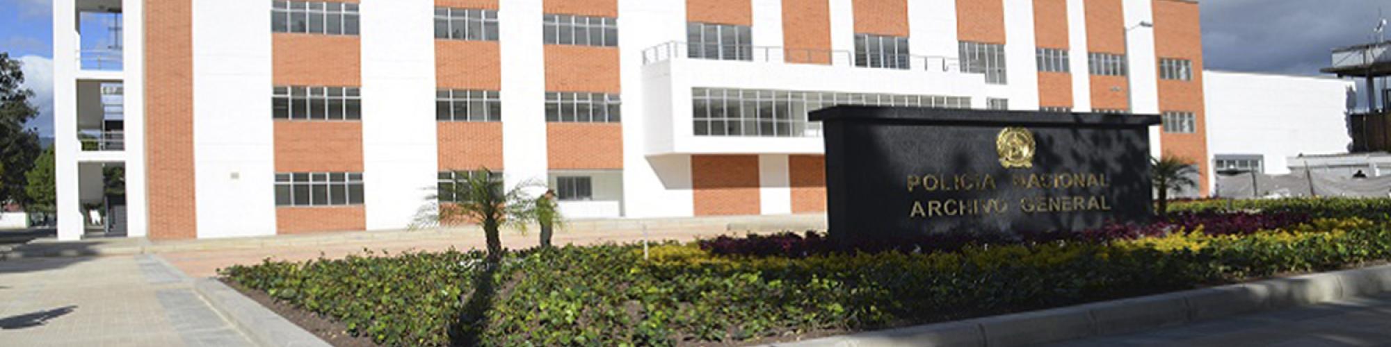 Secretaría General - SEGEN