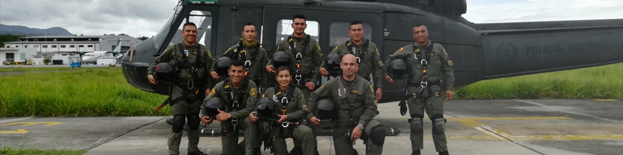 C-SAR Grupo Búsqueda y Salvamento