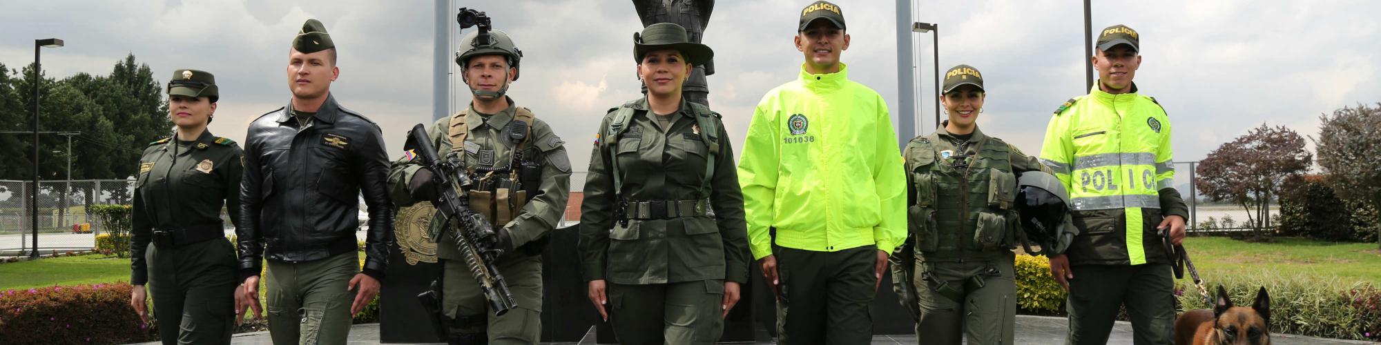 Dirección de Antinarcóticos de la Policía Nacional - DIRAN