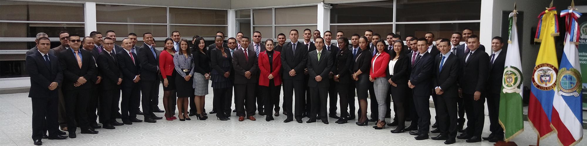 """Escuela de Inteligencia y Contrainteligencia """"Teniente Coronel Javier Antonio Uribe Uribe"""" - ESCIC"""