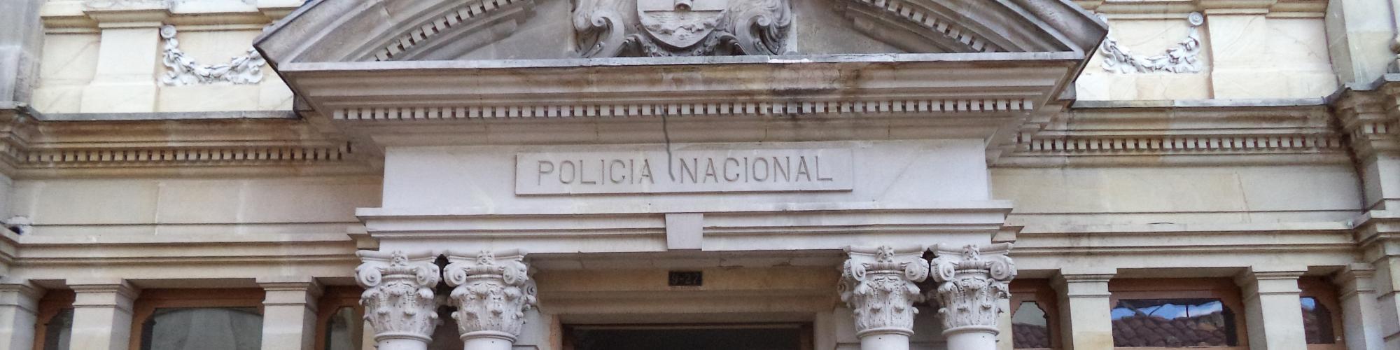 Museo Histórico de la Policía Nacional