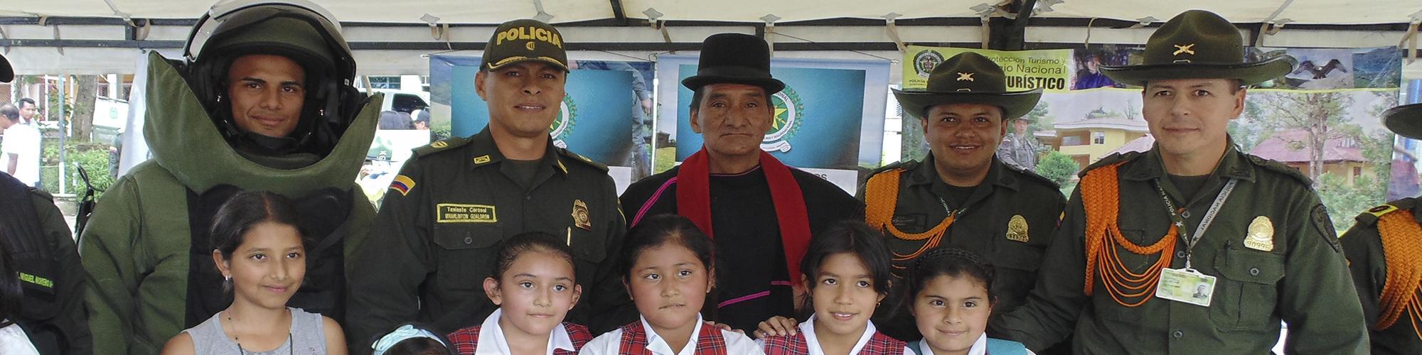 Semana Santa Piendamó Cauca