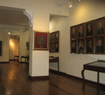 Museo Piso Dos