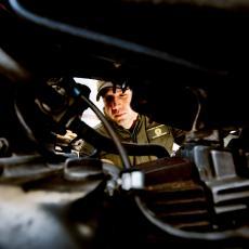 Tecnico Profesional en Identificación de Automotores