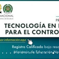 Tecnología en planeación para el control ambiental