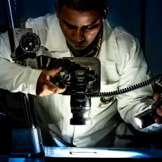 Técnico Profesional en Fotografía e Imagen Forense