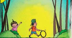 Los 'Ángeles Verdes' del Amazonas
