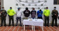 Se esclarece homicidio de comerciante en La Unión – Nariño