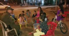 Por-un-Puerto López-libre-de-drogas-fortalecemos-estrategia-de-prevención