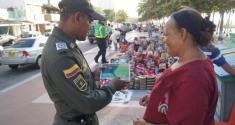 campañas preventivas Guajira