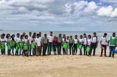 En Córdoba, graduamos 30 jóvenes como 'Guardianes del Turismo'