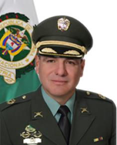 Carlos Fernando Villarreal Apráez
