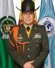 BG Barrera Director DICAR