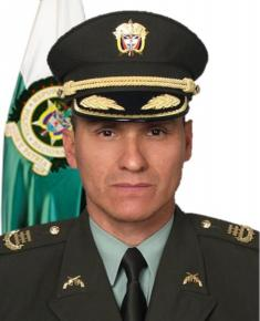 Coronel Germán Jaramillo Wilches