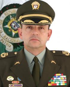 Jose Luis Ramirez Hinestroza