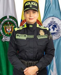 CORONEL EDNA RODRIGUEZ
