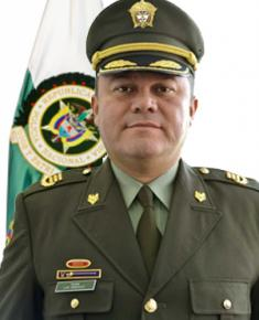 Coronel Luis Fernando González Herrera