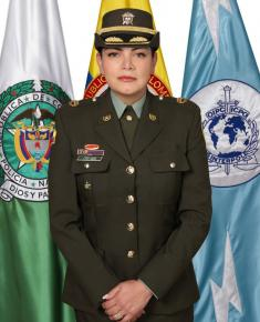 Liliana jiménez falla