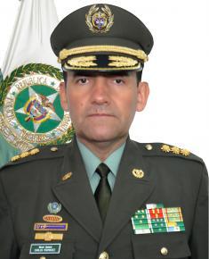 MG. Carlos Ernesto Rodriguez