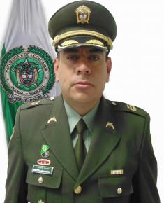 Roberto Carlos Moreno Garzón