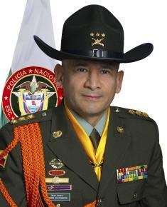 MG Bustamante Director DICAR