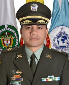 William Alberto Zubieta Pardo