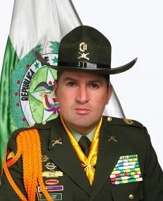 TC. José Andrés Pulido Tobo