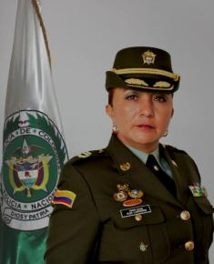 TC. Alba Patricia Lancheros Silva